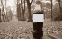 Nezdravé potraviny - slazené nápoje