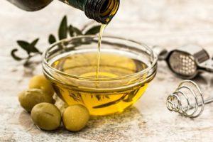 Zdravé stravování - za studena lisované oleje