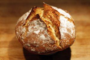 Zdravé stravování - celozrnné pečivo