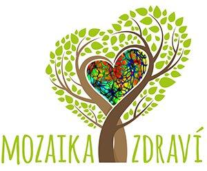 Mozaika zdraví Logo