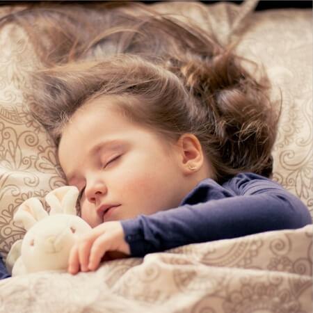 Dostatek spánku je pro imunitu důležitý