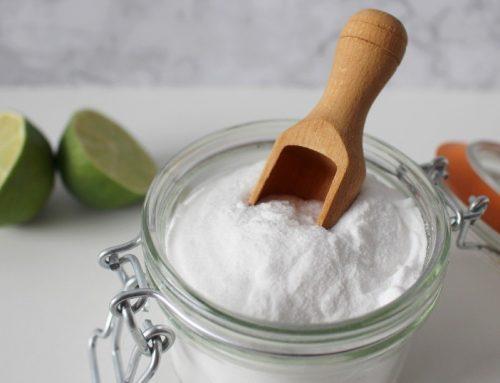 Jedlá soda a jablečný ocet: skvělí pomocníci na odkyselení organismu