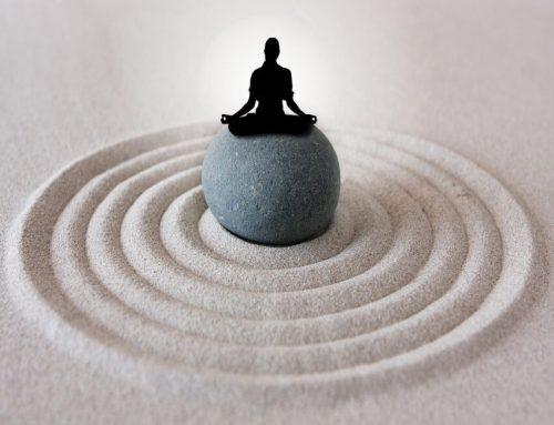 Meditace s vizualizací mění psychiku i procesy v těle