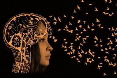 síla myšlenky