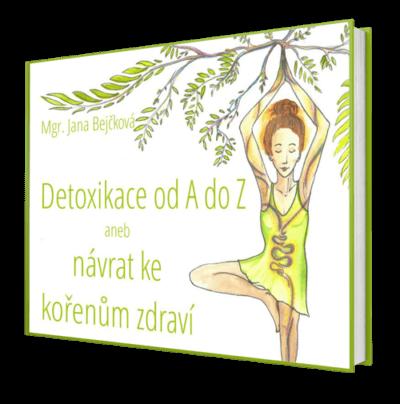 Detoxikace od A do Z aneb návrat ke kořenům zdraví